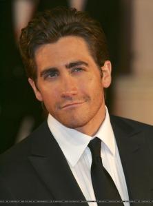 BAFTAs 2007 and Jake Gyllenhaal
